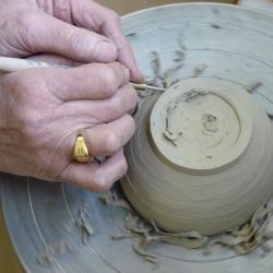 Autres poteries 1