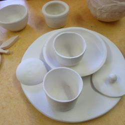 Service poterie 1